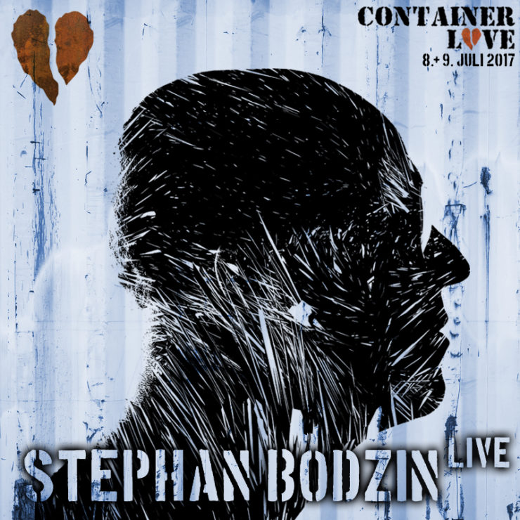 stephan bodzin live container love urban electronic music festival. Black Bedroom Furniture Sets. Home Design Ideas